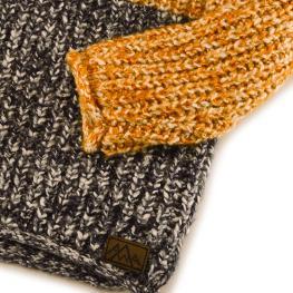 Стилен детски пуловер