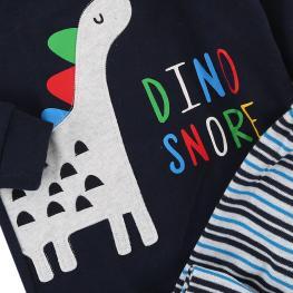 Детска пижамка ДИНО
