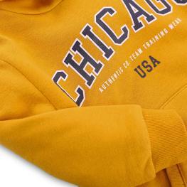 Суитчер блузка CHICAGO