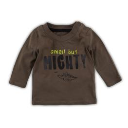 Бебе блузка ''SMALL but Mighty''