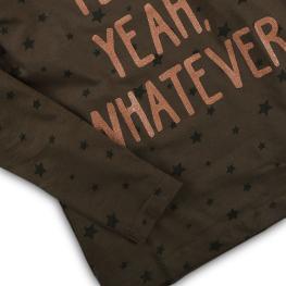 Детска блузка WHATEVER