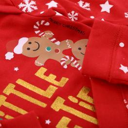 Коледна пижама Little Sweetie