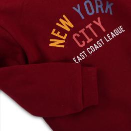 Ватирана блузка NYC