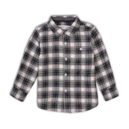 Плътна карирана риза