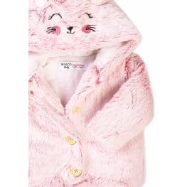 Бебешко пухено яке