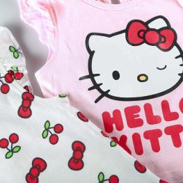 Комплект блузки Hello Kitty