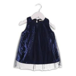 Разкошна бебешка официална рокля