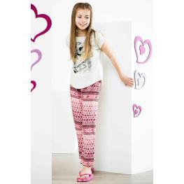 Детски панталон в етно стил