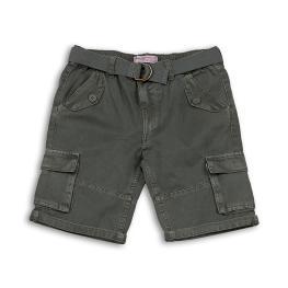 Спортни къси панталони с джобове