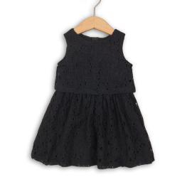 Детска рокля от дантела