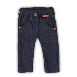 Дънково панталонче (12мес.- 4 год.)