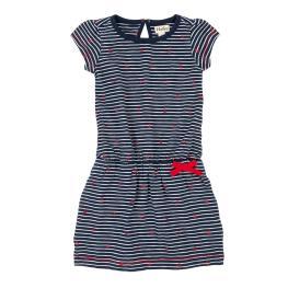 Детска рокля на котвички- HATLEY