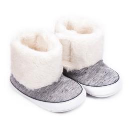 Буйки-ботушки с топла вата