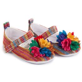 Буйки-балеринки с цвете