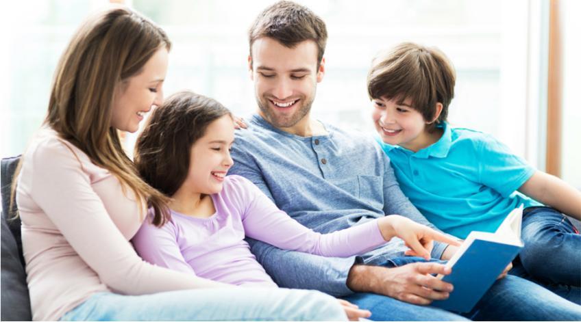 11 цитата, които ще Ви направят по-добър родител :)