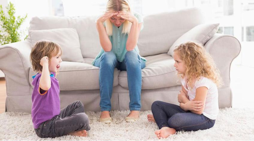 ''Да оставим Детето да бъде Дете'' или ''Защото аз така казвам''