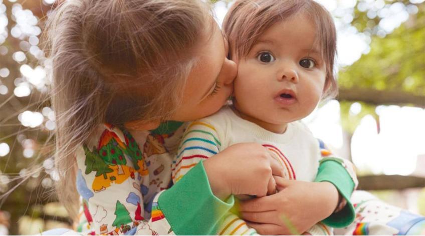 Страхове при децата от 1 до 3 години и как да се справим с тях